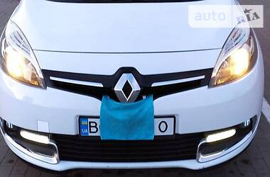 Renault Grand Scenic 2014 в Сумах