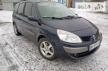 Renault Grand Scenic 2006 в Дубно