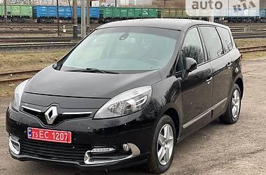 Renault Grand Scenic 2016 в Львове
