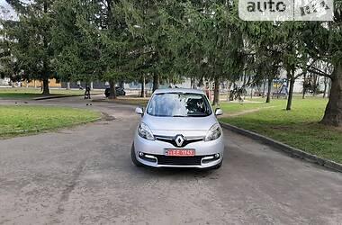 Renault Grand Scenic 2014 в Ровно