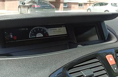 Минивэн Renault Grand Scenic 2011 в Ивано-Франковске