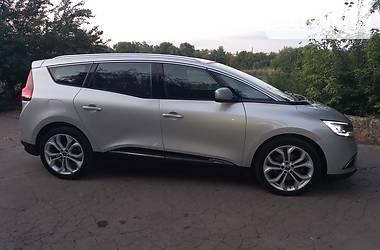 Минивэн Renault Grand Scenic 2018 в Кривом Роге