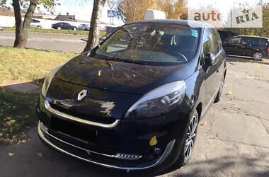 Минивэн Renault Grand Scenic 2012 в Ровно