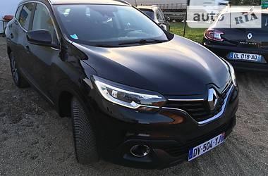 Renault Kadjar 2015 в Ровно