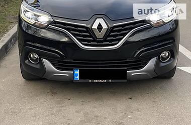 Renault Kadjar 2015 в Киеве