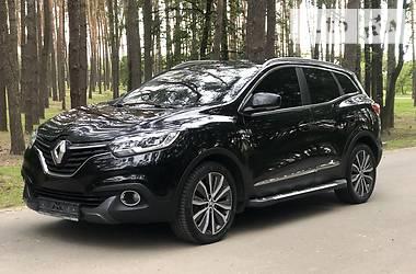 Renault Kadjar 2016 в Киеве