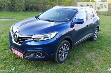 Renault Kadjar 2016 в Черновцах