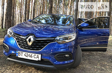 Renault Kadjar 2019 в Херсоне