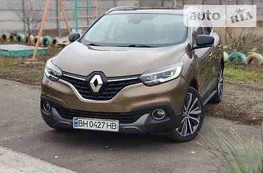 Renault Kadjar 2016 в Одесі