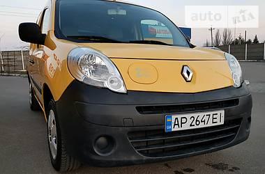 Renault Kangoo груз. 2013 в Бердянске