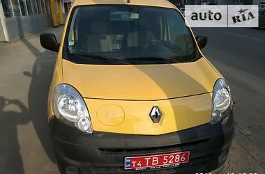 Renault Kangoo груз. 2012 в Харькове