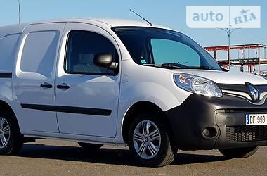Renault Kangoo груз. 2014 в Києві