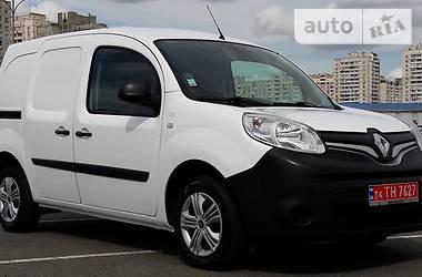 Renault Kangoo груз. 2014 в Киеве