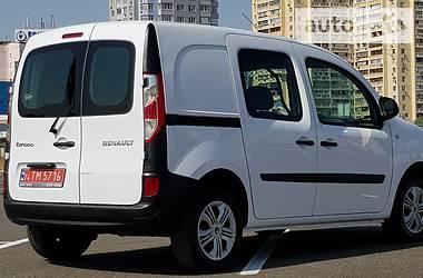 Renault Kangoo груз. 2015 в Киеве