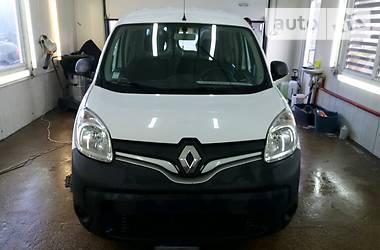Renault Kangoo груз. 2015 в Львове