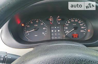 Renault Kangoo груз. 2002 в Верхнеднепровске