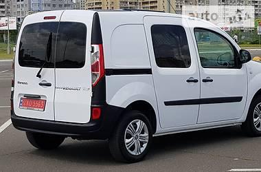 Renault Kangoo груз. 2015 в Києві
