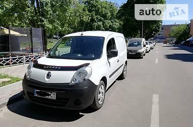 Renault Kangoo груз. 2013 в Полтаві