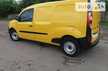 Renault Kangoo груз. 1.5 MAXI