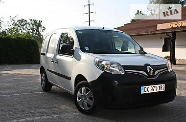 Renault Kangoo груз. 2016 в Кременчуге