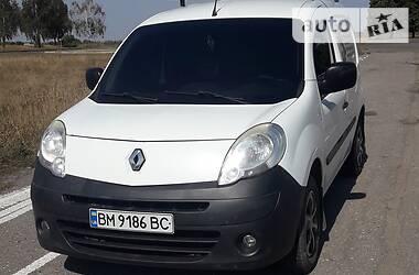 Renault Kangoo груз. 2011 в Сумах