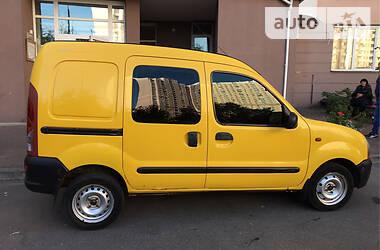 Renault Kangoo груз. 2000 в Киеве