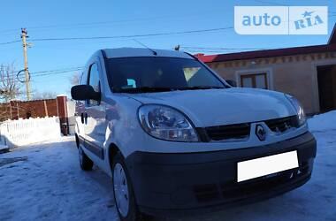 Renault Kangoo груз. 2007 в Каменец-Подольском