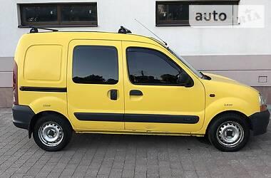 Renault Kangoo груз. 2001 в Львове