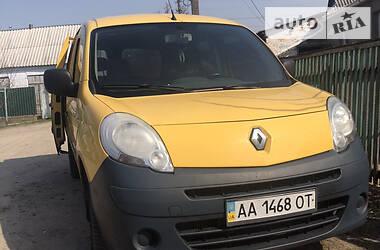 Renault Kangoo груз. 2008 в Киеве