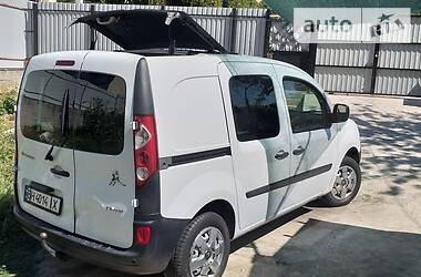 Renault Kangoo груз. 2012 в Одессе