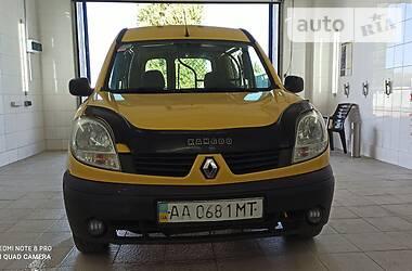 Renault Kangoo груз. 2007 в Краматорске