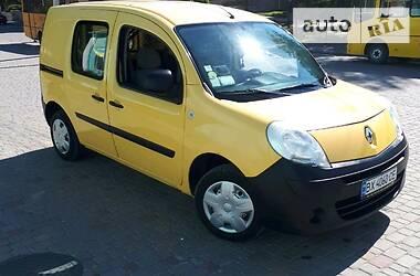 Renault Kangoo груз. 2013 в Городке