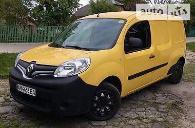 Renault Kangoo груз. 2015 в Бердичеве