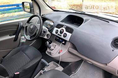 Renault Kangoo груз. 2010 в Черкассах