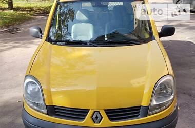Renault Kangoo груз. 2007 в Житомире