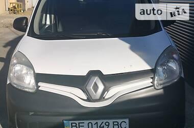 Renault Kangoo груз. 2010 в Первомайске