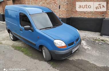 Renault Kangoo груз. 2005 в Хмельнике