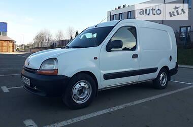 Renault Kangoo груз. 2002 в Львові