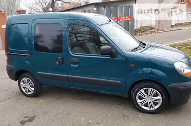 Renault Kangoo груз. 2005 в Николаеве
