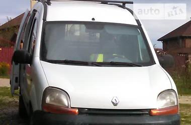 Renault Kangoo груз. 1999 в Житомире
