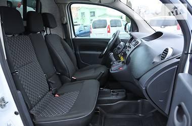 Renault Kangoo груз. 2016 в Рівному