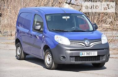Renault Kangoo груз. 2015 в Вишгороді