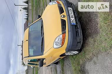 Renault Kangoo груз. 2006 в Червонограде