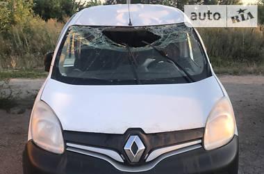 Легковий фургон (до 1,5т) Renault Kangoo груз. 2015 в Білій Церкві
