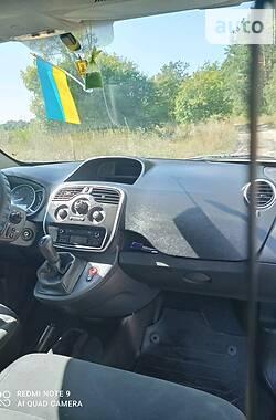 Другой Renault Kangoo груз. 2014 в Коростышеве