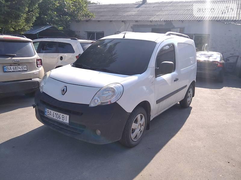 Renault Kangoo груз. extra