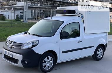 Рефрижератор Renault Kangoo груз. 2017 в Коростені