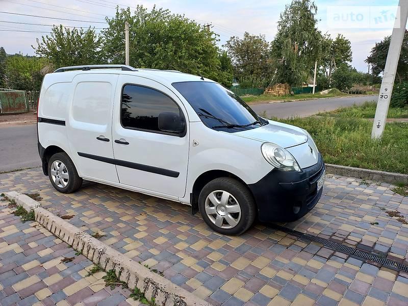Renault Kangoo груз. eXtra full