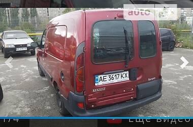 Інше Renault Kangoo груз. 2002 в Івано-Франківську
