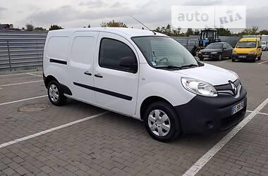 Легковий фургон (до 1,5т) Renault Kangoo груз. 2019 в Дубні